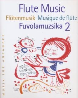 Fuvolamuzsika kezdők számára 2.