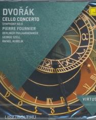 Antonin Dvorák: Cello Concerto, Symphony No. 8.