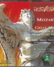 Wolfgang Amadeus Mozart: Great Mass in C minor K. 427
