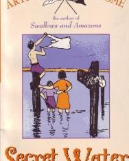 Arthur Ransome: Secret Water