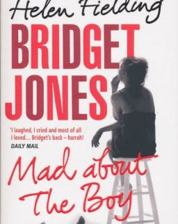 Helen Fielding: Mad about The Boy