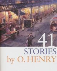 41 Stories