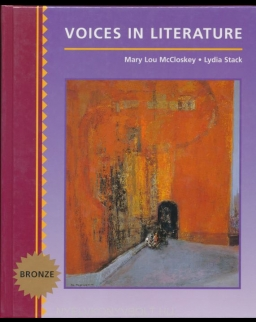 Mary Lou McCloskey and Lydia Stack: Voices in Literature: Bronze