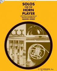 Solos for the Horn player + CD