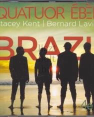 Quatuor Ébéne: Brazil