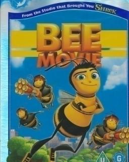 Bee Movie DVD