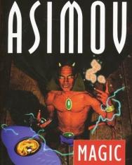 Isaac Asimov: Magic - The Final Fantasy Collection