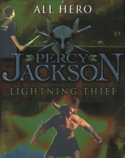 Rick Riordan: Percy Jackson and the Lightning Thief - Percy Jackson 1