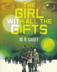 M.R. Carey: The Girl With All The Gifts