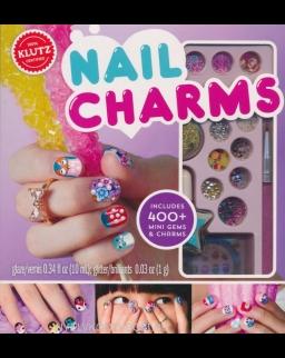 Nail Charms (Klutz)
