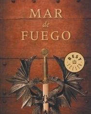 Chufo Lloréns: Mar de fuego