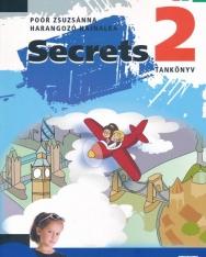 Secretes 2 tankönyv