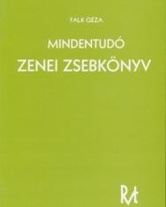 Falk Géza: Mindentudó zenei zsebkönyv