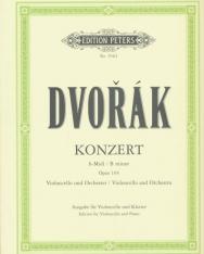 Antonin Dvorak: Konzert for Cello