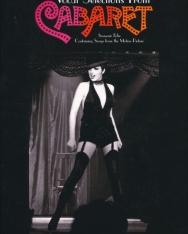 Cabaret Vocal Selection (ének-zongora-gitár)