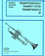 Varasdy-Nagyiván-Sztán: Trombitaiskola 4.