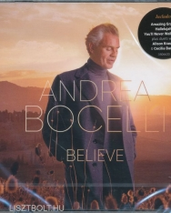 Andrea Bocelli: Belive