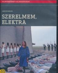 Szerelmem, Elektra DVD