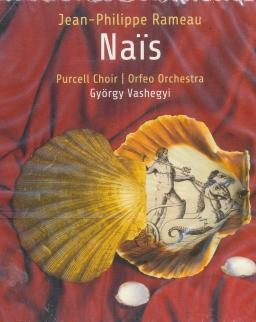 Jean-Philippe Rameau: Nais - 2 CD