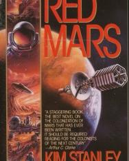Kim Stanley Robinson: Red Mars