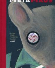 Art Spiegelman: Metamouse
