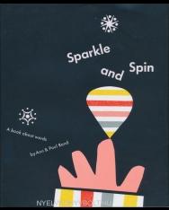 Ann&Paul Rand: Sparkle and Spin