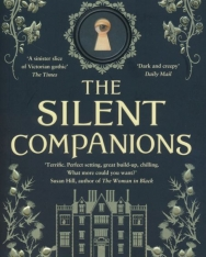 Laura Purcell: The Silent Companions