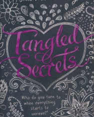 Anne-Marie Conway: Tangled Secrets