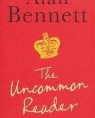 Alan Bennett: The Uncommon Reader