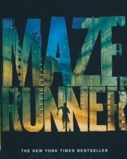 James Dashner: The Maze Runner (Maze Runner Book 1)