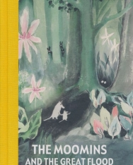 Tove Jansson: The Moomins and the Great Flood