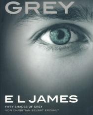 E. L. James: Grey