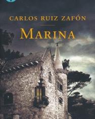 Carlos Ruiz Zafón:Marina