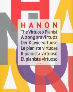 Charles-Louis Hanon: A zongoravirtuóz