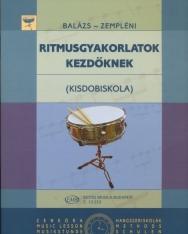 Balázs - Zempléni: Ritmusgyakorlatok (kisdobiskola)