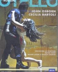 Gioachino Rossini: Otello DVD