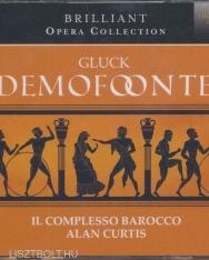 Christoph Willibald Gluck: Demofoonte - 3 CD