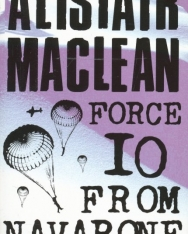 Alistair MacLean: Force 10 from Navarone