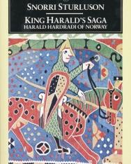 King Harald's Saga - Harald Hardradi of Norway