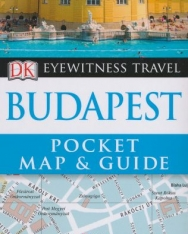 DK Eyewitness Pocket Map and Guide - Budapest