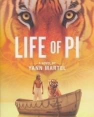 Yann Martel: Life of Pi (Film Tie-In)
