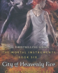 Cassandra Clare: City of Heavenly Fire (The Mortal Instruments Book 6)