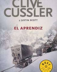 Clive Cussler: El aprendiz