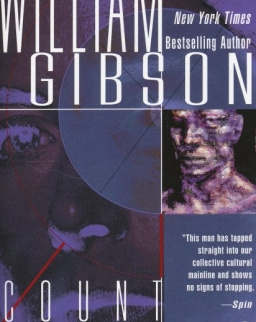 William Gibson: Count Zero