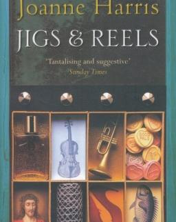 Joanne Harris: Jigs & Reels