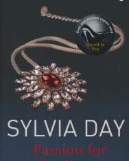 Sylvia Day: Passion for the Game