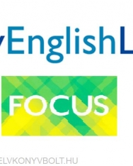 Focus 1 Student's MyEnglishLab Online Access Code (British English)