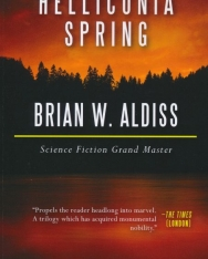 Brian W. Aldiss: Heliconia Spring (Helliconia Trilogy Book1)