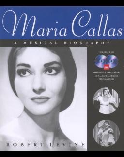 Callas - A Musical Biography + 2 CD