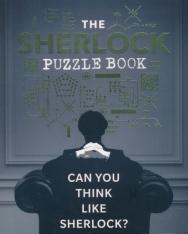 Chris Maslanka - Steve Tribe: The Sherlock Holmes Puzzle Book - Can You Think Like Sherlock?
